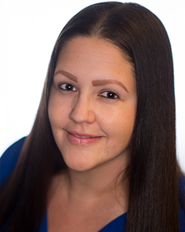 Renee Rangel / Lock Desk Manager